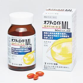 加 齢 黄斑 変性 サプリメント